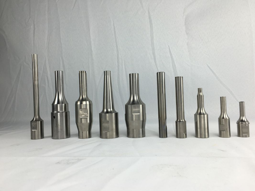 Durable / Reliable Ultrasonic Welding Horn For Different Application